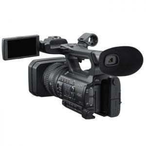 دوربین فیلمبرداری SONY HXR-NX200