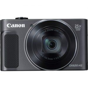 دوربین عکاسی کانن Canon PowerShot SX620 HS Black
