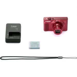 دوربین عکاسی کانن Canon PowerShot SX620 HS Red