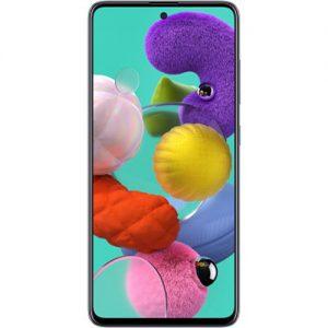 گوشی موبایل سامسونگ Samsung Galaxy A51 A515F Dual-SIM 128GB Smartphone Crush Black