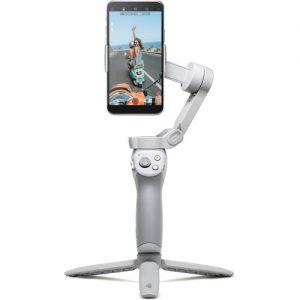گیمبال موبایل DJI OSMO MOBILE 4 Smartphone Gimbal