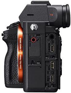 دوربین سونی الفا7 مارک 3