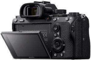 خرید دوربین سونی با لنز