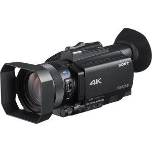 سونی Sony PXW-Z90 4K HDR XDCAM