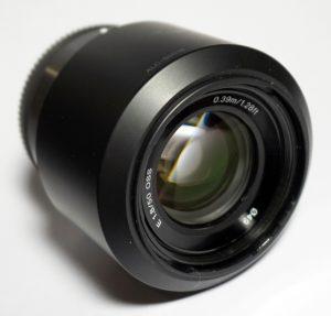 خرید لنز سونی 50 F1.8