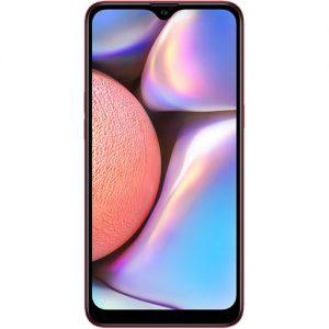 گوشی موبایل سامسونگ Samsung Galaxy A10s A107M Dual-SIM 32GB Smartphone Red
