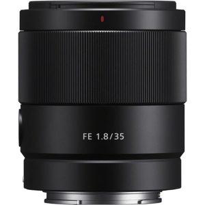 خرید لنز سونی 35 F1.8