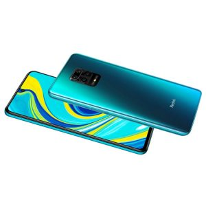 گوشی موبایل شیاومی Xiaomi Redmi Note 9S Dual-SIM 128GB Blue