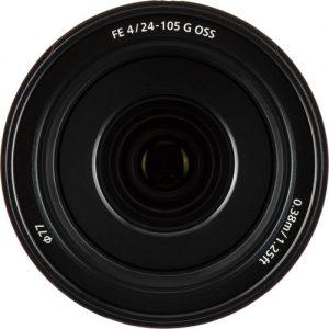 لنز سونی Sony FE 24-105mm f/4 G OSS Lens