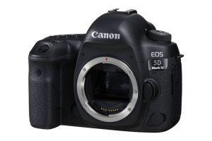 خرید دوربین کانن 5D MARK IV