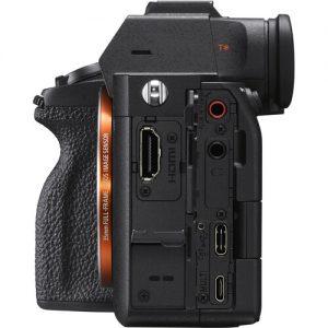 سونی  Sony Alpha a7S III Mirrorless Digital Camera (Body Only)