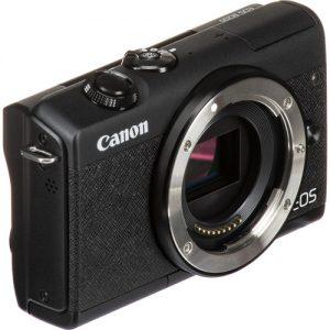 کانن بدون آینه Canon EOS M200 Mirrorless kit 15-45mm