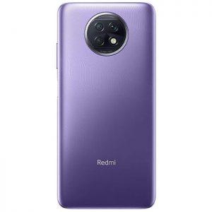 گوشی موبایل شیائومی مدل Redmi Note 9T 5G ظرفیت ۱۲۸ گیگابایت بنفش