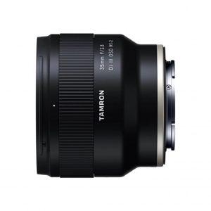 لنز تامرون Tamron 35mm f/2.8 Di III OSD M 1:2 Lens for Sony E