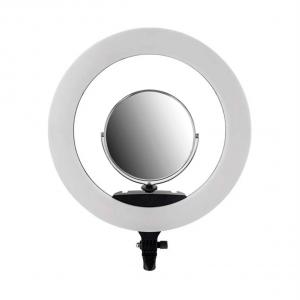 رینگ لایت Ring Light Hero 416 با صفحه نمایش به همراه سه پایه