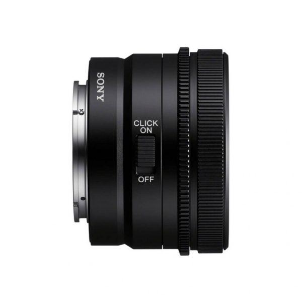 لنز دوربین سونی مدل Sony FE 24mm f/2.8 G Lens